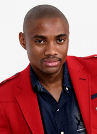 Chris Mapane comedian