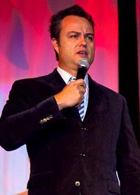 Dave Levinsohn comedian