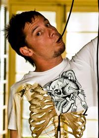 Hannes Brummer comedian