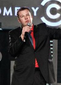 Martin Jonas comedian