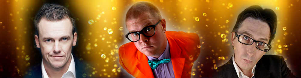 RightSide Entertainment Booking the Professional MC, Comedian, Magician, Band, DJ