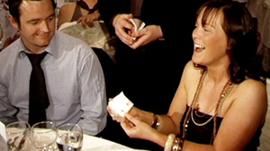 Book a Wedding Magician