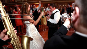 wedding music and wedding singer