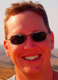 Dr Ryan Blumenthal: keynote speaker