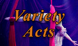 Variety Acts